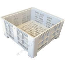 cassette per raccolta olive bins cassoni in plastica per la raccolta olive meloni misura