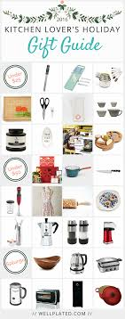 great kitchen gift ideas kitchen lover s gift guide well plated by erin