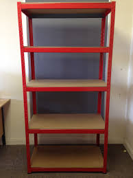 Heavy Duty Shelves by 100 Home Design Products 5 Tier Heavy Duty Shelving Costway