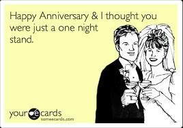 anniversary ecard anniversary ecard happy anniversary i thought you were just