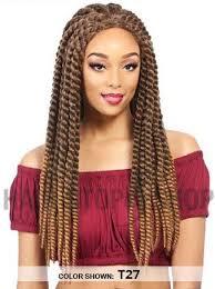 black cuban twist hair its a wig cuban twist medium lace front wig