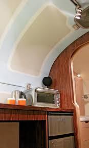 Airstream Custom Interiors Airstream Remodel U2014 Able And Baker Custom Cabinetry