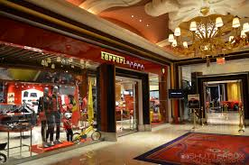 ferrari dealership the ferrari dealership in a casino shutterbox nz