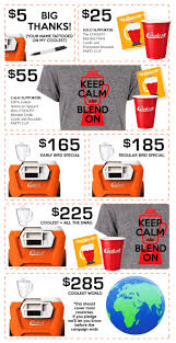 What Your Favourite Colour Says About You Coolest Cooler 21st Century Cooler That U0027s Actually Cooler By Ryan