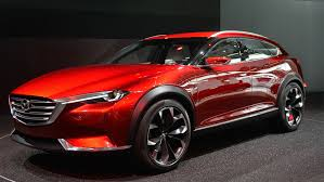mazda new cars 2017 mazda cx 4 wins 2017 china car design of the year auto moto