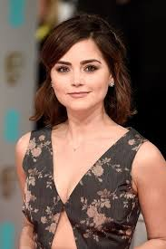 doctor who hairstyles 14 best jenna louise coleman images on pinterest hair dos jenna