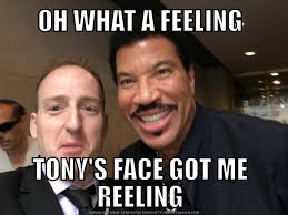 Lionel Richie Meme - celebrituesdays with lionel richie www immodiumabuser com
