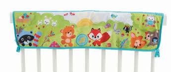 Crib Light Buy Playskool Gloworm Dreambook Slumbertime Soother Crib Toy In