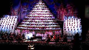 michael w smith christmas angels live from portland oregon