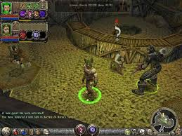 dungeon siege i dungeon siege 2