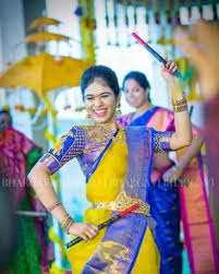 Reception Sarees For Indian Weddings Traditional South Indian Bridal Sarees Bridalsarees