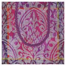 caspari gift bags damask small square gift bag 1 each caspari