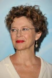 curly haircut for 60 year olds short curly haircut for women over 50 lively curls in razored cut