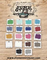 459 best junk gypsy paint by bungalow 47 images on pinterest