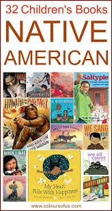 32 american children s books colours of us