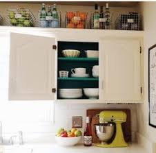 Painting Inside Kitchen Cabinets by Do Something With The Soffit Above The Cabinets How To U0027s