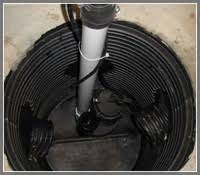 alternative to a pedestal sump pump