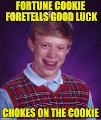 That D Be Great Meme Generator - bad luck brian meme imgflip