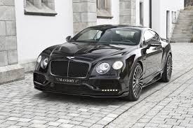 black bentley sedan continental gt gtc 2016 u003d m a n s o r y u003d com