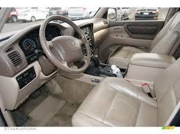 land cruiser interior oak interior 1998 toyota land cruiser standard land cruiser model