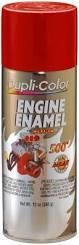 amazon com dupli color ede160507 ceramic ford red engine paint