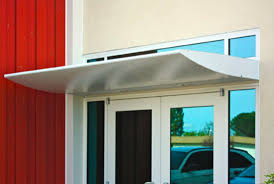 San Diego Awning Metal Awnings San Diego Metal Awnings For Front Doors Metal