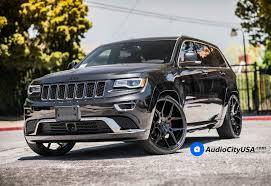 jeep grand cherokee wheels 24 giovanna wheels haleb gloss black rims 2016 jeep grand