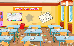 smart class app smart classroom clean up app ranking and store data app