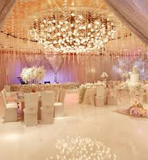 luxury wedding reception with a perfect and awesome decoration ideas