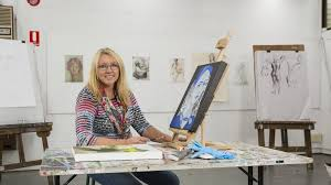 visual arts federation university australia course finder