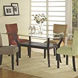 Small Kitchen Table And Chairs by Amazon Com Small Size Tables Kitchen U0026 Dining Room Furniture