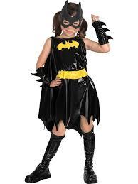 deluxe batgirl costume girls batman halloween costumes