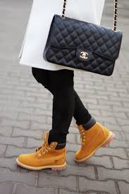 how to wear timberland boots like a fashion stylecaster