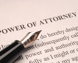 Power Of Attorney Form Arizona by Health Care Power Of Attorney Az Statewide Paralegal
