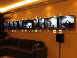 Media Room Decor 583 Best Home Media Room Images On Pinterest Movie Rooms
