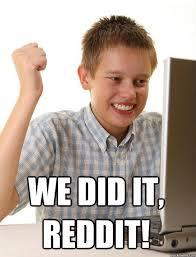 Internet Kid Meme - killing luke off is unforgivable walking dead wiki fandom