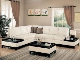Architecture Minimalist Interior Design Styles With L Shaped Sofa Room L