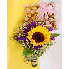 sunflower delivery affordable sunflower delivery san pedro laguna online flower