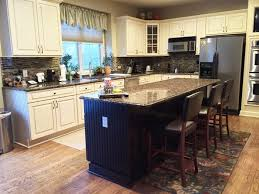 kitchen freestanding island what are freestanding kitchen islands angie s list