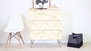 ikea hacking diy ikea hack dresser youtube