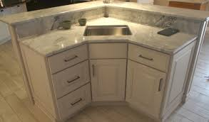 kitchen cabinets with countertops winnetka kitchen cabinets sinks and countertops rock counter