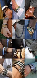 fashion beaded bracelet images La conclusion es que si su trabajo lo permite es un accesorio que jpg