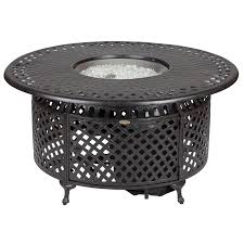 Firesense Table Top Patio Heater by Shop Gas Fire Pits At Lowes Com