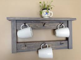 coffee cup holder home decor coffee mug holder coffee mug