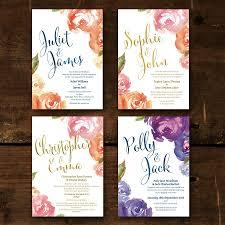 wedding invites cost peonies wedding invitation by feel good wedding invitations