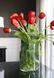 Simple Vase Centerpieces The Yellow Cape Cod Super Simple Summer Time Centerpieces