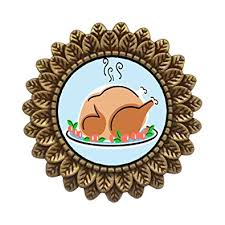 buy giftjewelryshop ancient style gold plated thanksgiving turkey