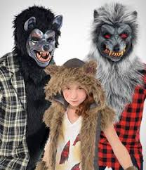 Werewolf Halloween Costumes Funny Creative Couples Costumes U0026 Group Costume Party