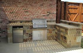 Outdoor Kitchen Frisco Outdoor Kitchen Contractor Texas Best Fence