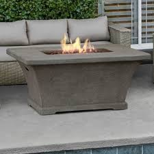 Patio Fire Pit Table Fire Pit Tables